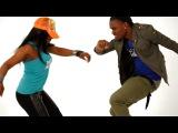 How to Do the Gully Creeper Reggae Dancehall