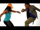 How to Do the Gully Creeper | Reggae Dancehall