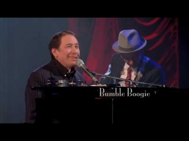 Bumble Boogie - Extract from 'A Blackpool Big Band Boogie - Jools Holland'