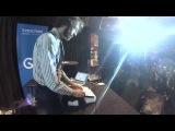 INPUT EPISODES Daedelus (Brainfeeder  Ninja Tune) on live performance