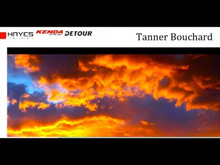 Tanner - Black and White 2015