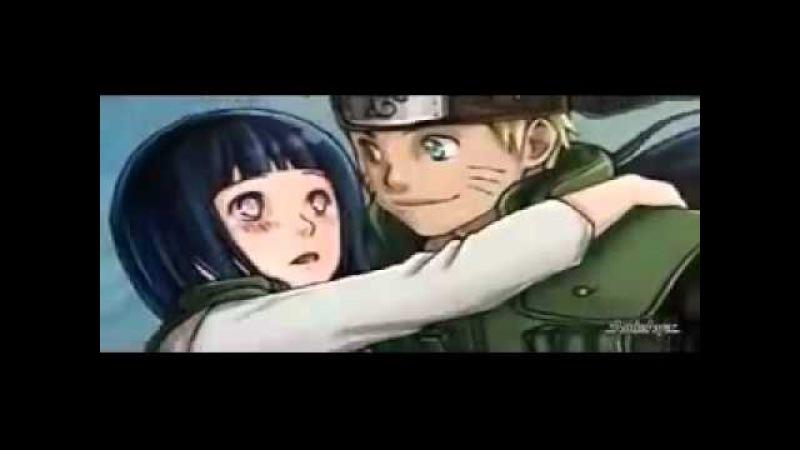 Любовь в аниме Наруто Любовь Саске и Сакура Хината и Наруто