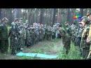 Военно патриотическое учения Горлица 2015 г. (клип)