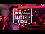 NxWorries (Knxwledge and Anderson Paak) Boiler Room & Ballantines Stay True Russia Live Set