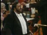 Luciano Pavarotti. Una furtiva lagrima. L