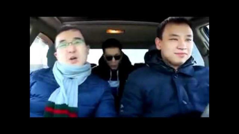 пародия Мама Люба давай давай по казахстански MusVid net