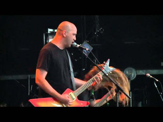 Nile - Live @ Bloodstock Open Air Festival (12.08.2012) Full show