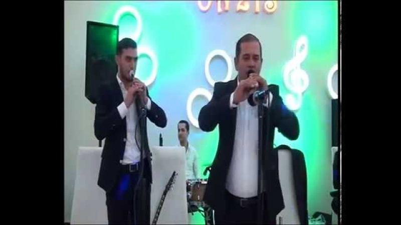 Nagara Ceferin toyu-Rehman@Feqan dueti-Qara Zurna
