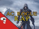 Assassins Creed Rogue Rock Song by JT Music - Forsake Me Now