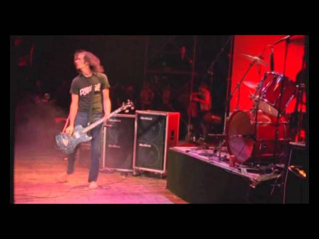 Nirvana - 02 Aneurysm (Paramount Theater 91)