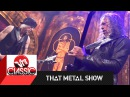 That Metal Show Kirk Hammett Michael Schenker Behind The Jam VH1 Classic