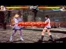 Tekken 7 : Fated Retribution ~ Lili VS Asuka Kazama (Location Test)
