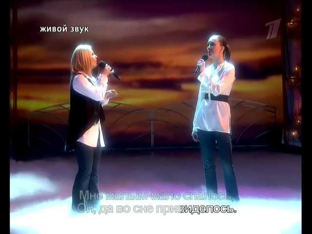 04 Ой да не вечер Пелагея и Дарья Мороз