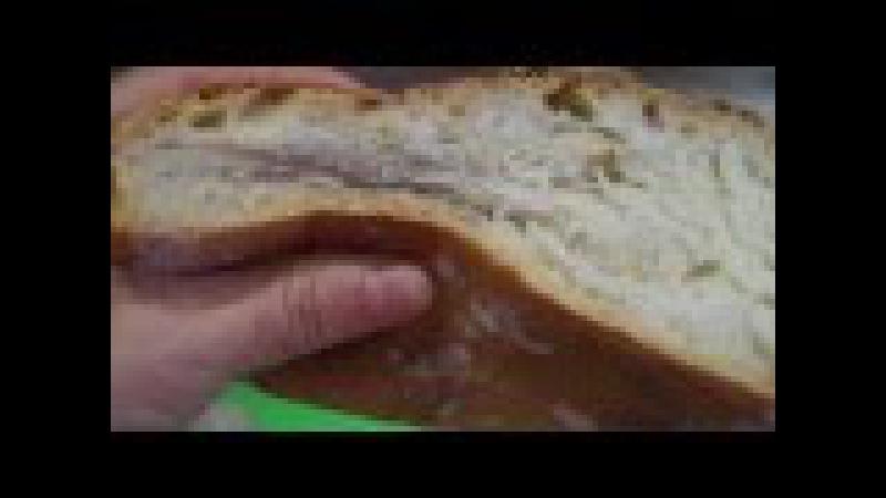 Хлеб ЧИАБАТТА - простой рецепт! » Freewka.com - Смотреть онлайн в хорощем качестве