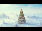 Миньоны - Новогоднее Поздравление (Minions) 2015 Мультфильм; США