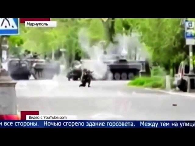 **Юго восток стоит-Юго восток не сдался_ Сломанные крылья Украины
