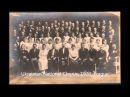 First Recording of Schedryk * Carol of the Bells * 1922 (HD)
