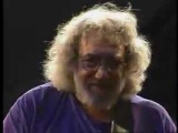Traffic &amp Jerry Garcia Mr Dear  Fantasy