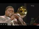 Wycliffe Gordon Trombone Solo