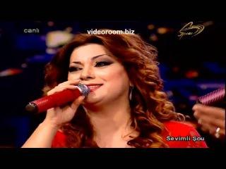 Musa Musayev ft Terane Qumral - Sevenler Incimesin - Sevimli SOU 23.06.2014