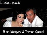 Musa Musayev Terane Qumral Bizden yoxdu 2014 (Ruslan Seferoglu) yeni