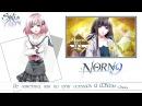 Norn9: Last Era OP RUS Yanagi Nagi - foe (Cover by Sati Akura)