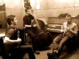 Klezmer Trio - Odessa Bulgarish