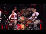 What a Little Moonlight Can Do - Wynton Marsalis with Richard Galliano at Jazz in Marciac 2014