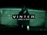 Nae Sano - Vinter  prod. Ehux (Official Music Video)