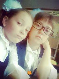 Анна Боденчук