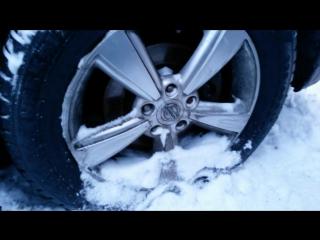 Видео-обзор на Nissan X-trail (T31) by Sergey Simokhin