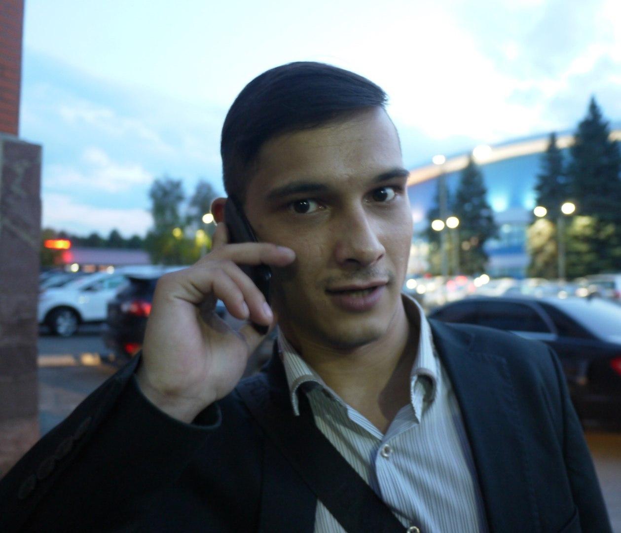 Александр Любин, Челябинск - фото №1
