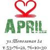 Апрель 22. Мебель на Заказ и Фурнитура. Тольятти