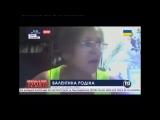 жительница г.Ровно, разорвала канал 112 в хлам, жесть, сказала всю правду