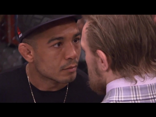 UFC® 194: Aldo vs. McGregor - One King