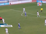 «Волгарь» - «Байкал» - 3:1. Репортаж телеканала «7+»