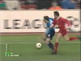 ЛЧ 2001-02. 1-4 финала. Первый матч. Ливерпуль - Байер 2 часть
