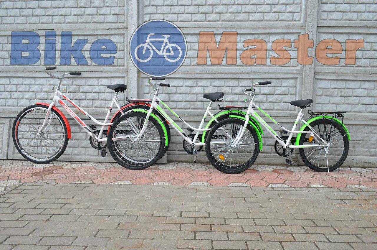 Ardis City Style. Обзор дорожного велосипеда