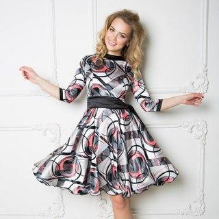 Платья омск в наличии