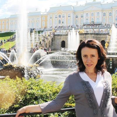 Татьяна Пармузина