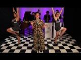 Hotline Bling - Vintage Swing Drake Cover ft. Cristina Gatti - YouTube