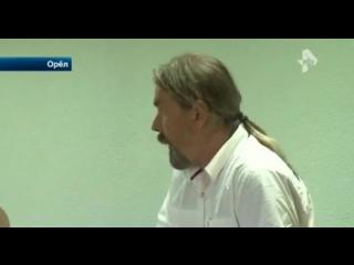 Лидер рок-группы Коррозия металла попытался выкрутиться в суде