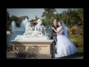 Свадьба Елены и Михаила.
