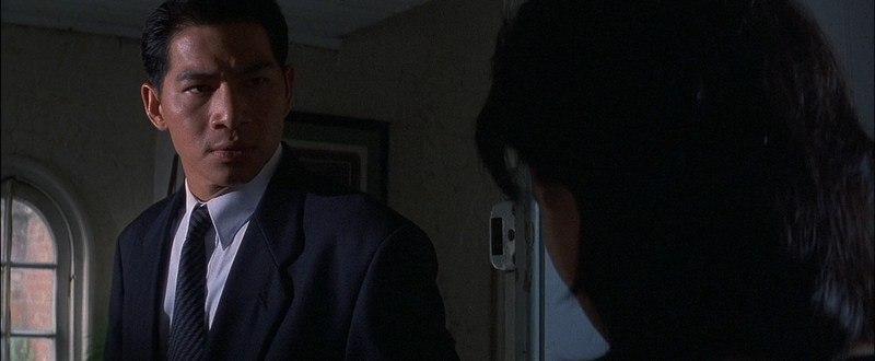 Первый удар / First Strike (1996) BDRip 1080p скачать торрент