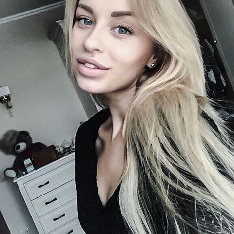Алина Асташова | Москва