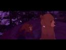 Покаяние бывшего охотника - Братец медвежонок 2003 отрывок / фрагмент / эпизод