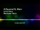 Progressive __ Allam - Amore Estivo (Blackluster Remix)