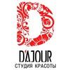 Студия-школа красоты D'ajour