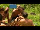Survivor All Star - Bozok'tan Hakana Patates Benzetmesi (6.Sezon 23.Bölüm)