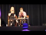 Fairy Tales 2015 Elizabeth Lail Scott Michael Foster